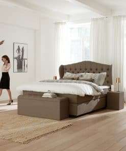 Boxspring Home 340