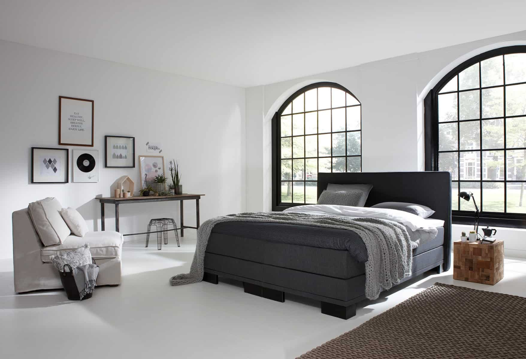 Boxspring Home 120