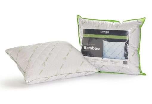 Dixxius Comfort Bamboe Hoofdkussen