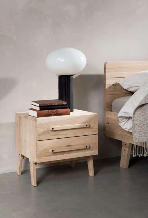 Nachtkast Balance Charm Wood
