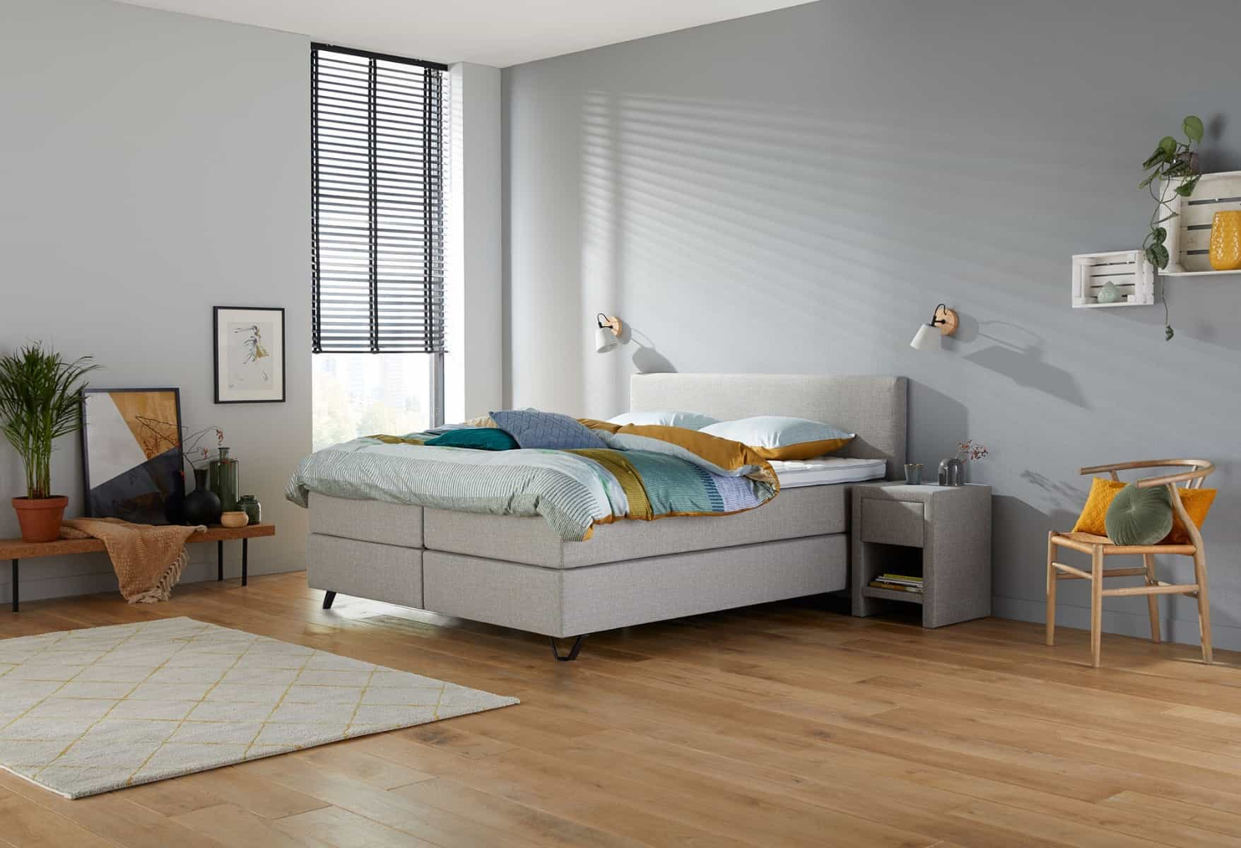 Boxspring Home 180