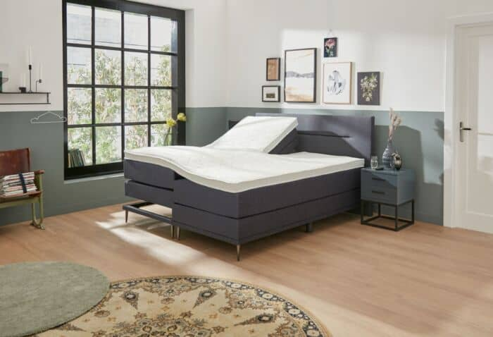 Boxspring Home 250