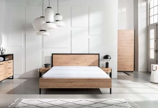 Bedframe Balance Minimal