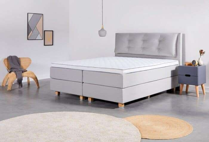 Boxspring Web-Only Relax Deluxe