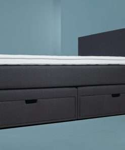 Boxspring SMART storage 01