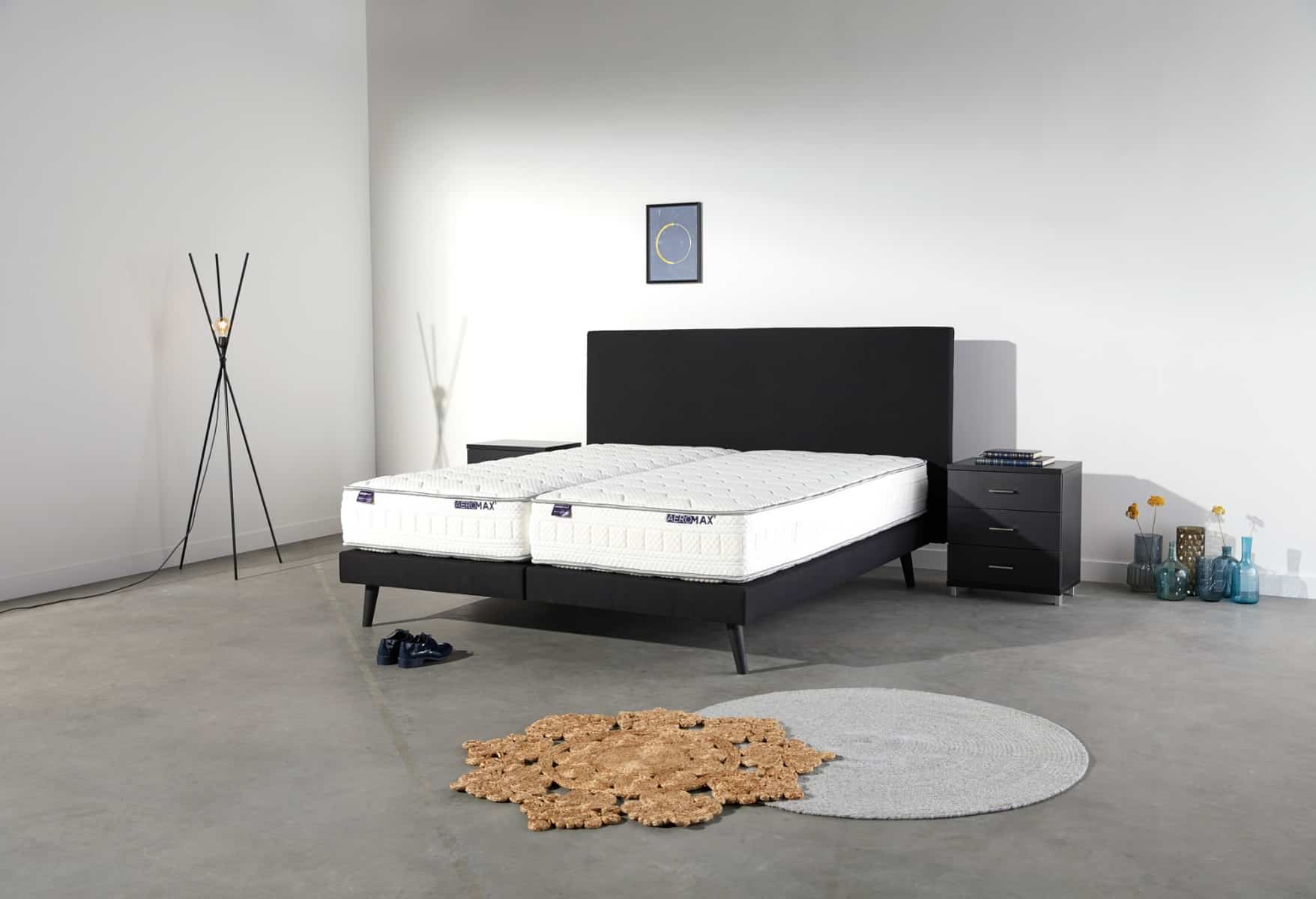 Boxspring Web-Only Sparkle