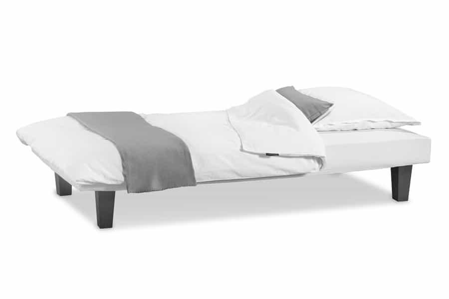 Slaapbank Texas Beter Bed Select