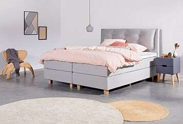 Boxspring Europees of Amerikaans4